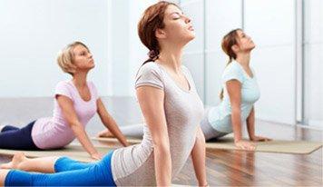crystal palace yoga